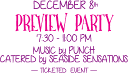 Preview Party Information