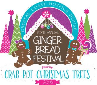 Gingerbread Festival Logo - 2018