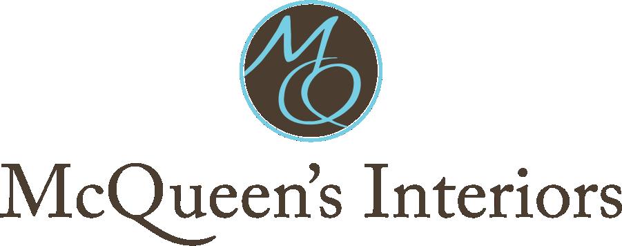 McQueens Interiors Logo