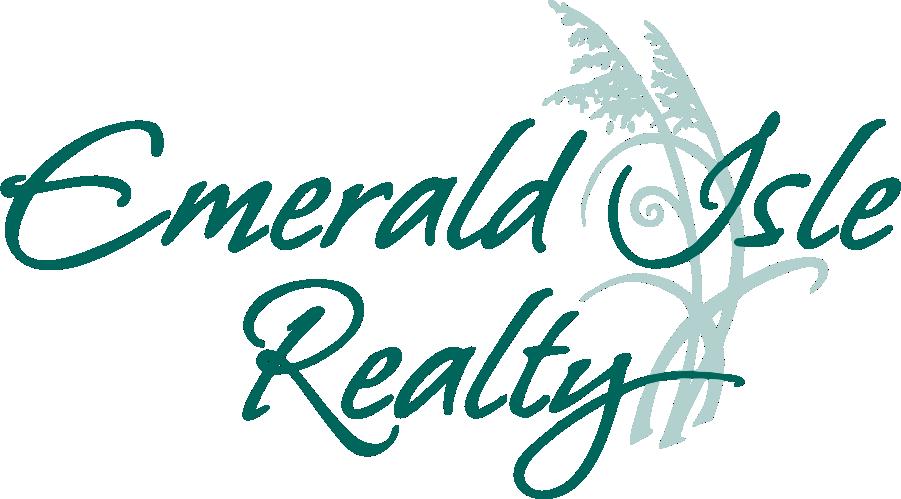 Emerald Isle Realty Logo