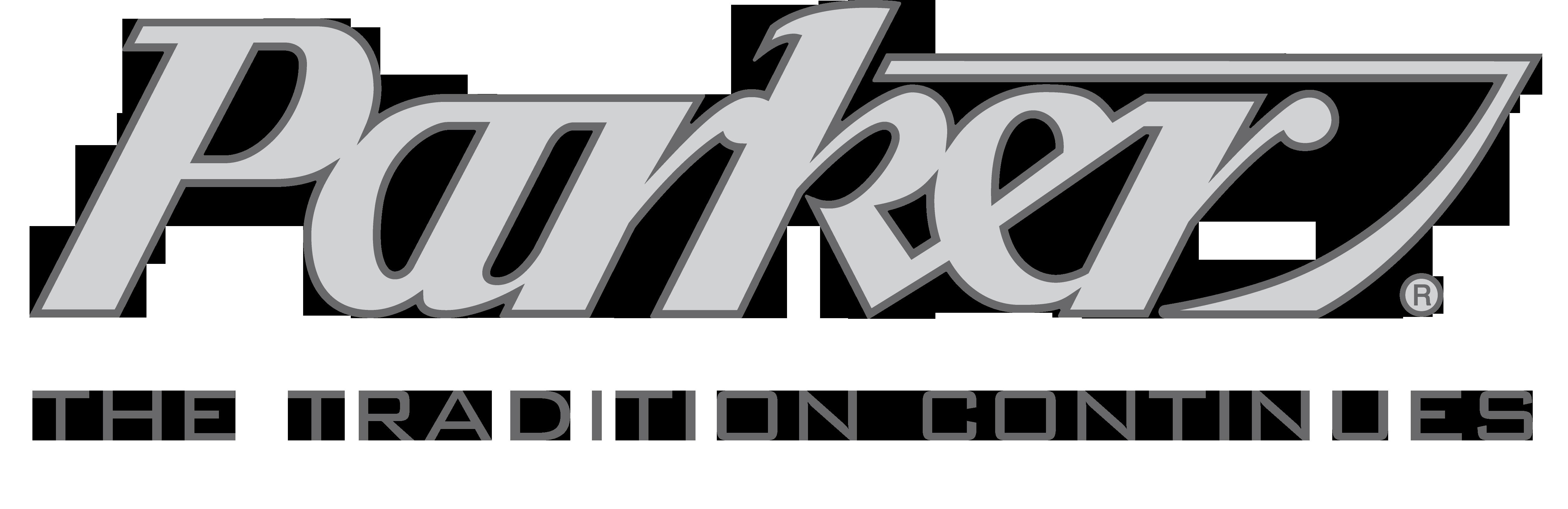 Parker_Tradition_Logo
