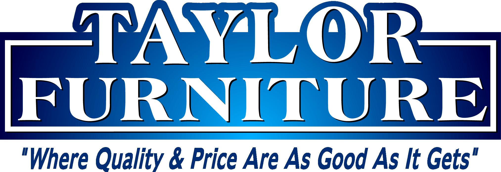 Taylor Furniture Logo